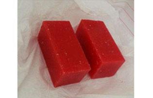 齿科红片蜡